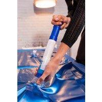 Entlüftungspumpe für Ihr Wasserbett